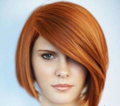 رنگ مو و دانستنی های آن