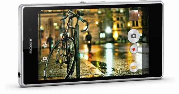 بررسی Sony Xperia Z1