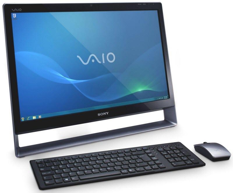 درباره کامپیوتر های All in One و دلایل خرید آنها