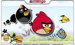 تاريخچه بازي angry birds