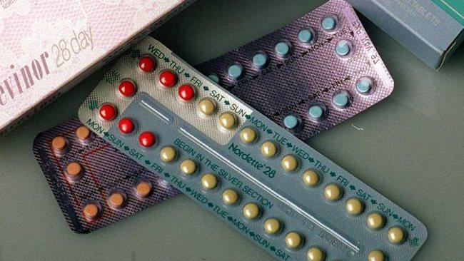 مزایا و معایب قرص های ضدبارداری