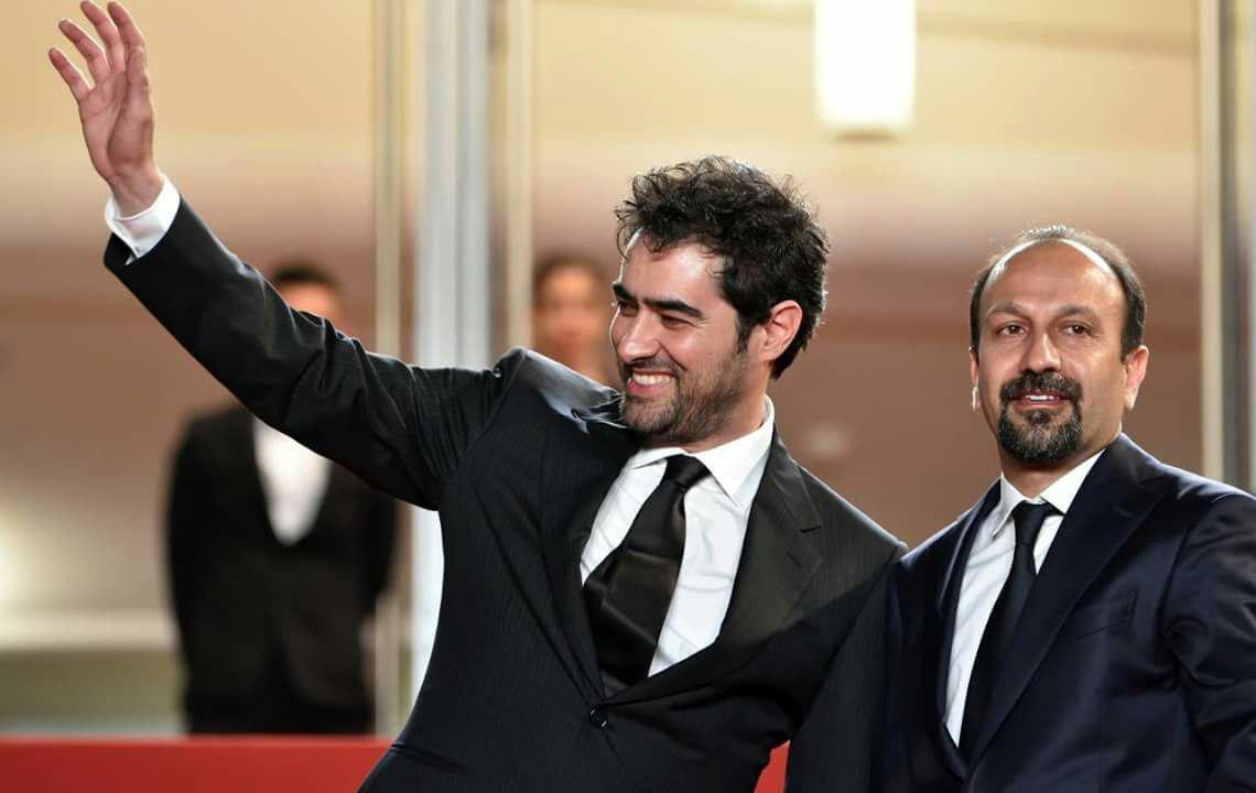 دو جایزه در جشنواره فیلم کن نصیب ایران شد