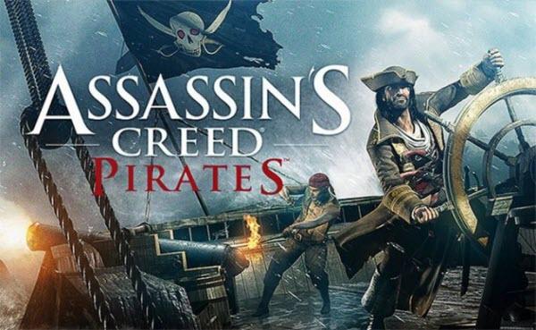 بررسی بازی کامپیوتری Assassin's Creed Pirates