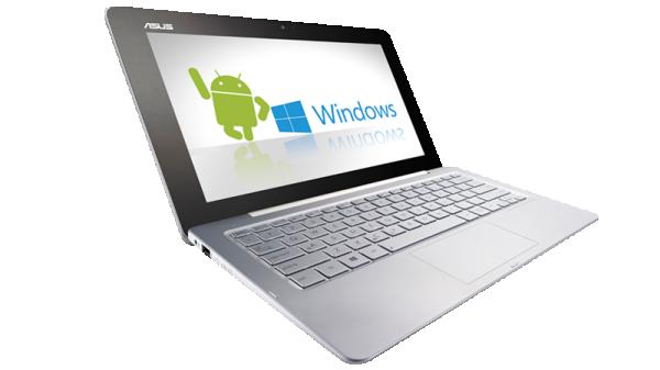 بررسی چند تبلت با قابلیت تبدیل به لپ تاپ
