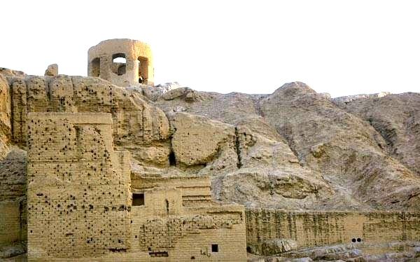 مرمت آتشگاه اصفهان