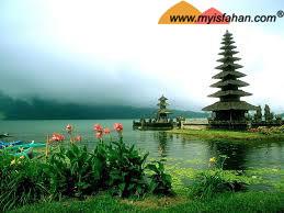 5 جزیره برتر آسیا