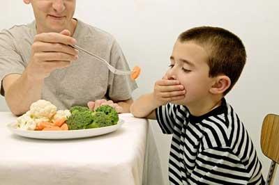 داروهای اشتها آور کودکان