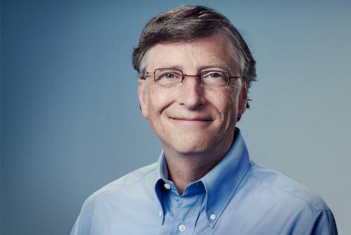 انتشار فهرست 10 ثروتمند دنیا در سال 2013