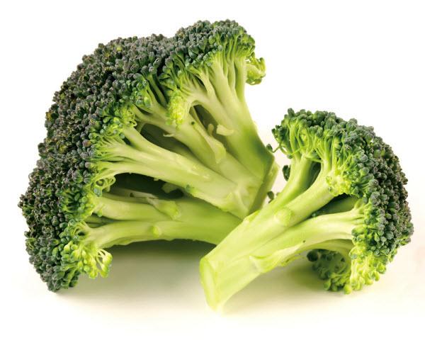 افزایش اسپرم با مصرف سبزیجات