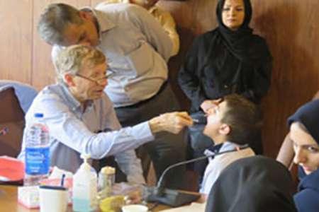 سفر پزشک نیکوکار انگلیسی به اصفهان