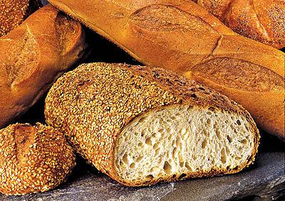 همه چیز درباره نان صنعتی