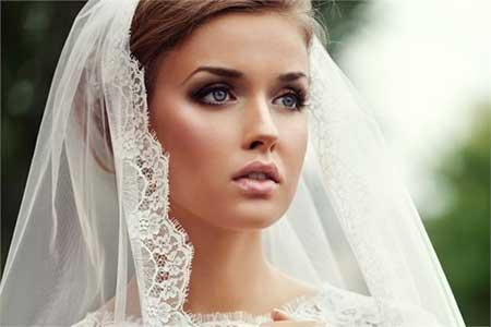 نکات طلای زیبایی عروس خانم ها