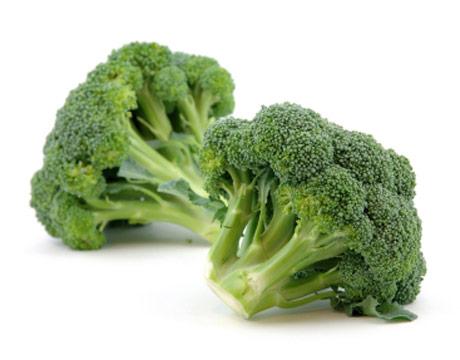 جلوگیری از سرماخوردگی با مصرف سیر و بروکلی