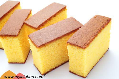 نکاتی برای طبخ کیک
