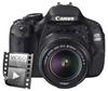 نقد و بررسی Canon EOS 600D