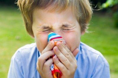 نکات مهم برای جلوگیری از آبریزش بینی