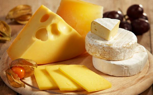 نکات جالب مصرف پنیر