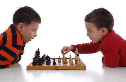 5 بازی بچه های باهوش