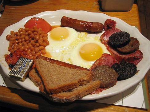 صبحانه های مقوی برای مغز