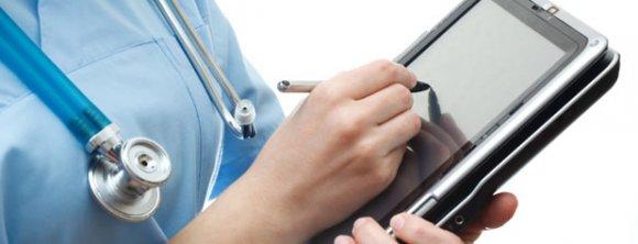 الکترونیکی شدن درمان در ایران