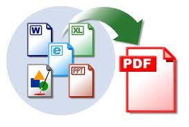 چگونگی تبدیل ایمیل به PDF
