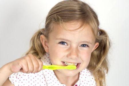 نکاتی در سلامتی دندان کودکان