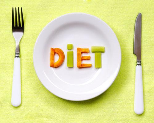 خوراکی هایی برای کاهش وزن در زمستان