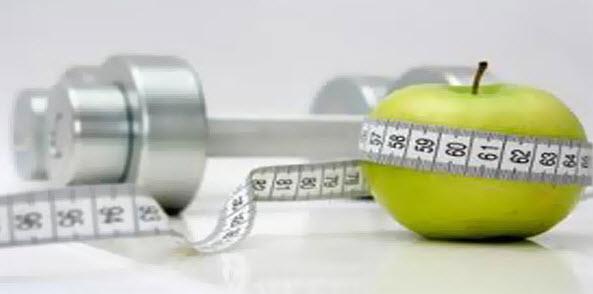 55 روش براي تناسب اندام و كنترل وزن