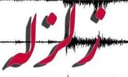 زلزله در فارسان شهرکرد
