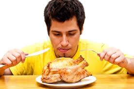 دلایل شکست رژیم غذایی