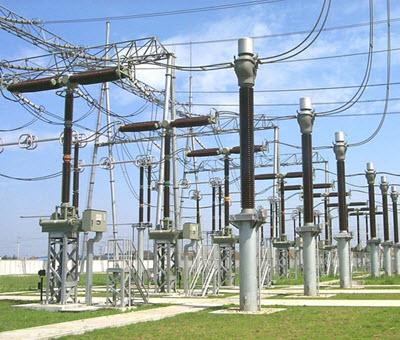 گشایش نمایشگاه صنعت برق