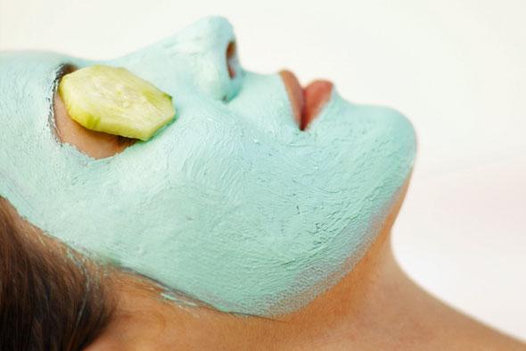 ماسکهای جوانی پوست برای عید نوروز