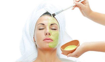 شفاف سازی سریع پوست