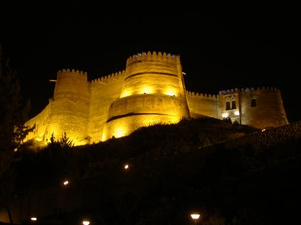 آشنایی با قلعه های ایران