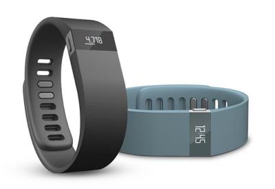 بررسی ساعت هوشمند Fitbit Force
