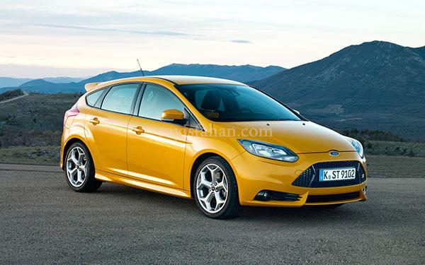 پرفروشترین خودرو های دنیا در سال 2013