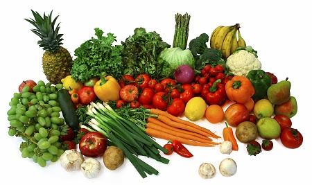 نکات جالب درمورد خرید میوه و سبزی
