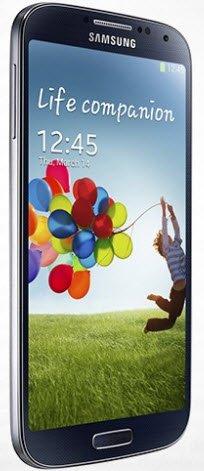 بررسی کامل Samsung Galaxy s4
