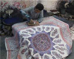 قلمكاري اصفهان
