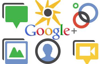 Google Plus چیست؟
