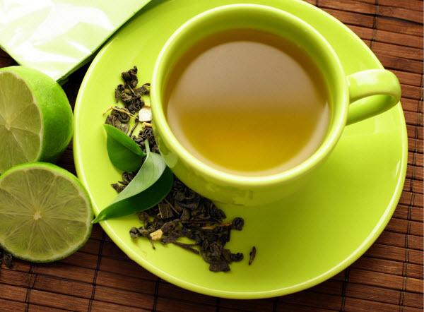 فواید چای سبز برای خانمها