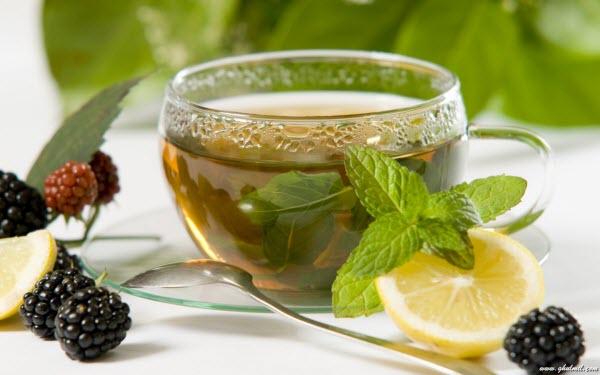 نوشیدنیهای مضر و مفید برای کبد