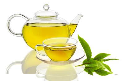 نقش چای سبز در سلامت دهان و دندان