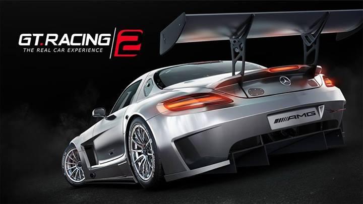 بررسی بازی GT Racing 2
