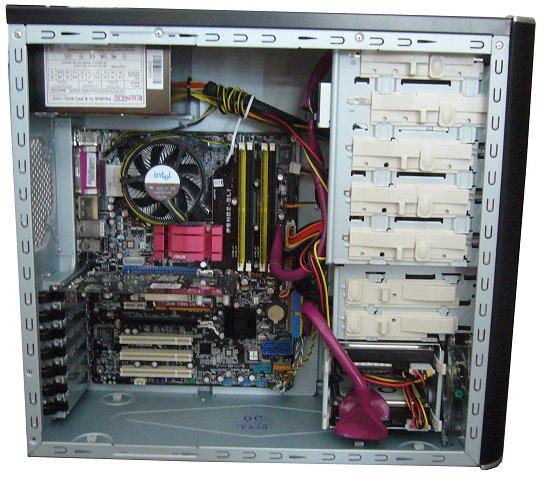 رفع مشکلات سخت افزاری کامپیوتر