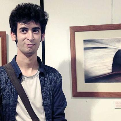 موفقیت کاریکاتوریست اصفهانی در اسلواکی