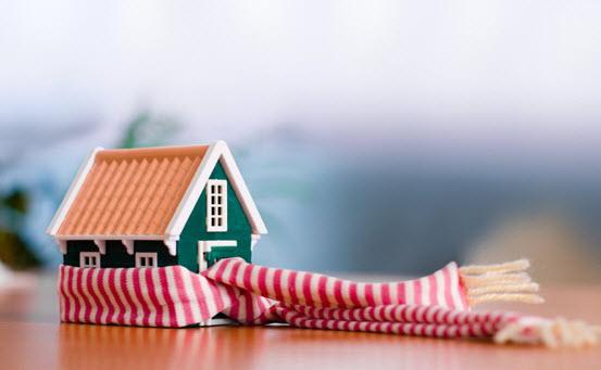 روشهای کاهش سرمای خانه