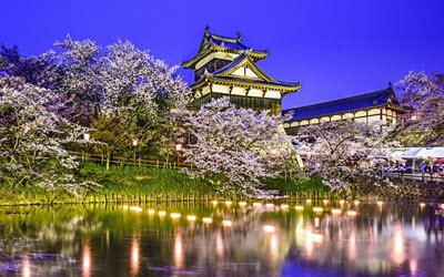 نکات جالب درباره ژاپن