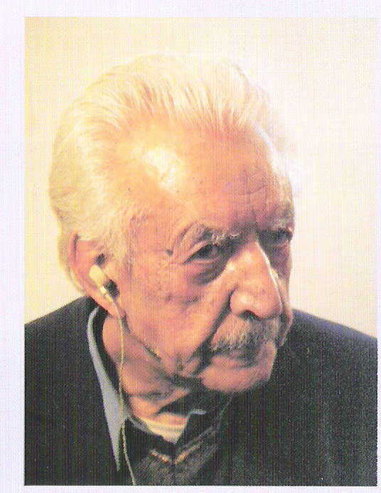 استاد جواد رستم شیرازی