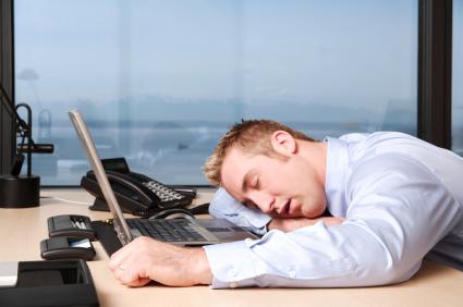 10 دلیل پزشکی برای خستگی